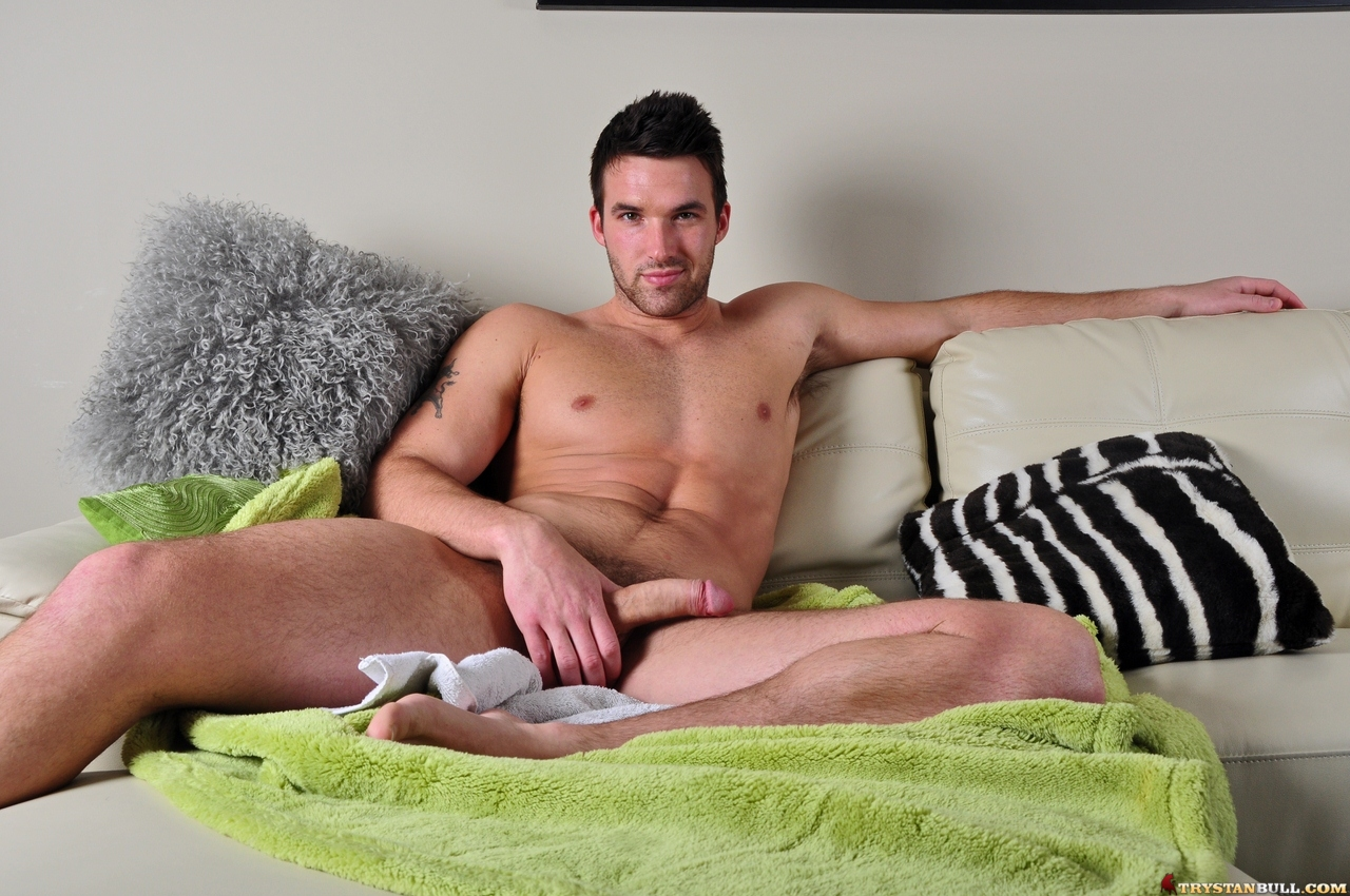 Trystan Bull: Trystan Bull  (Letting Off Some Steam)