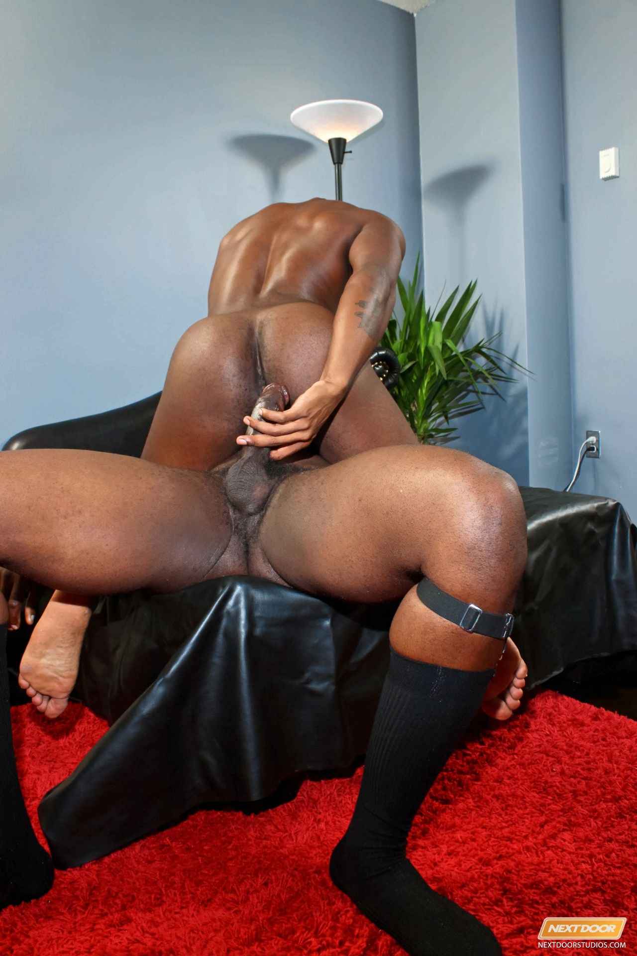 Next Door Ebony – Down to Business