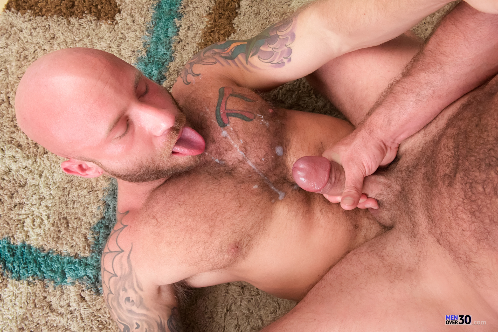 Men Over 30 – Hot Fucking