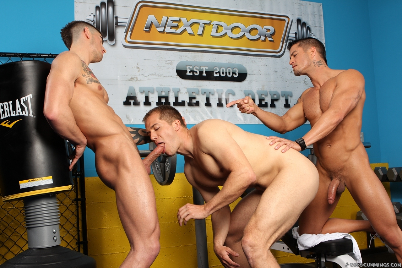 Cody Cummings – 3 Fucking Studs