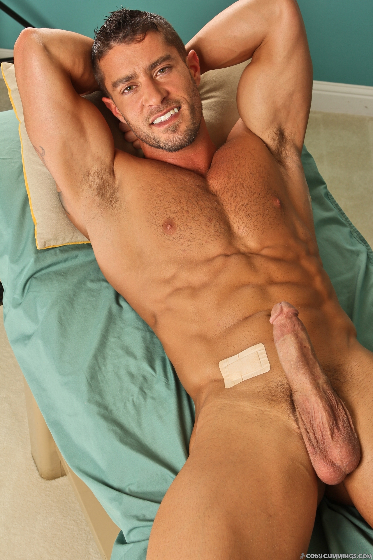 Cody Cummings – Bedside Manner