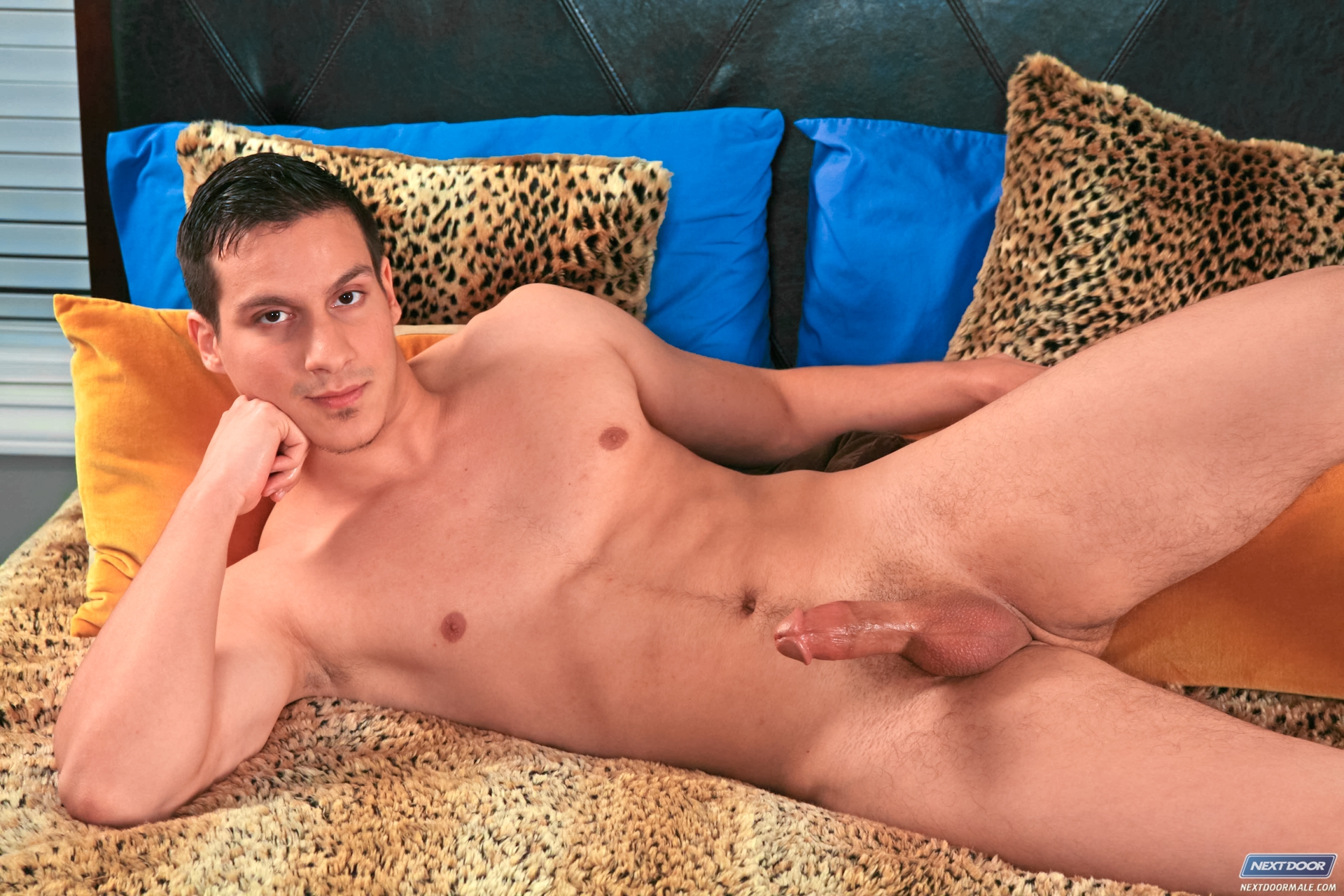 Next Door Male – Sonny Nash