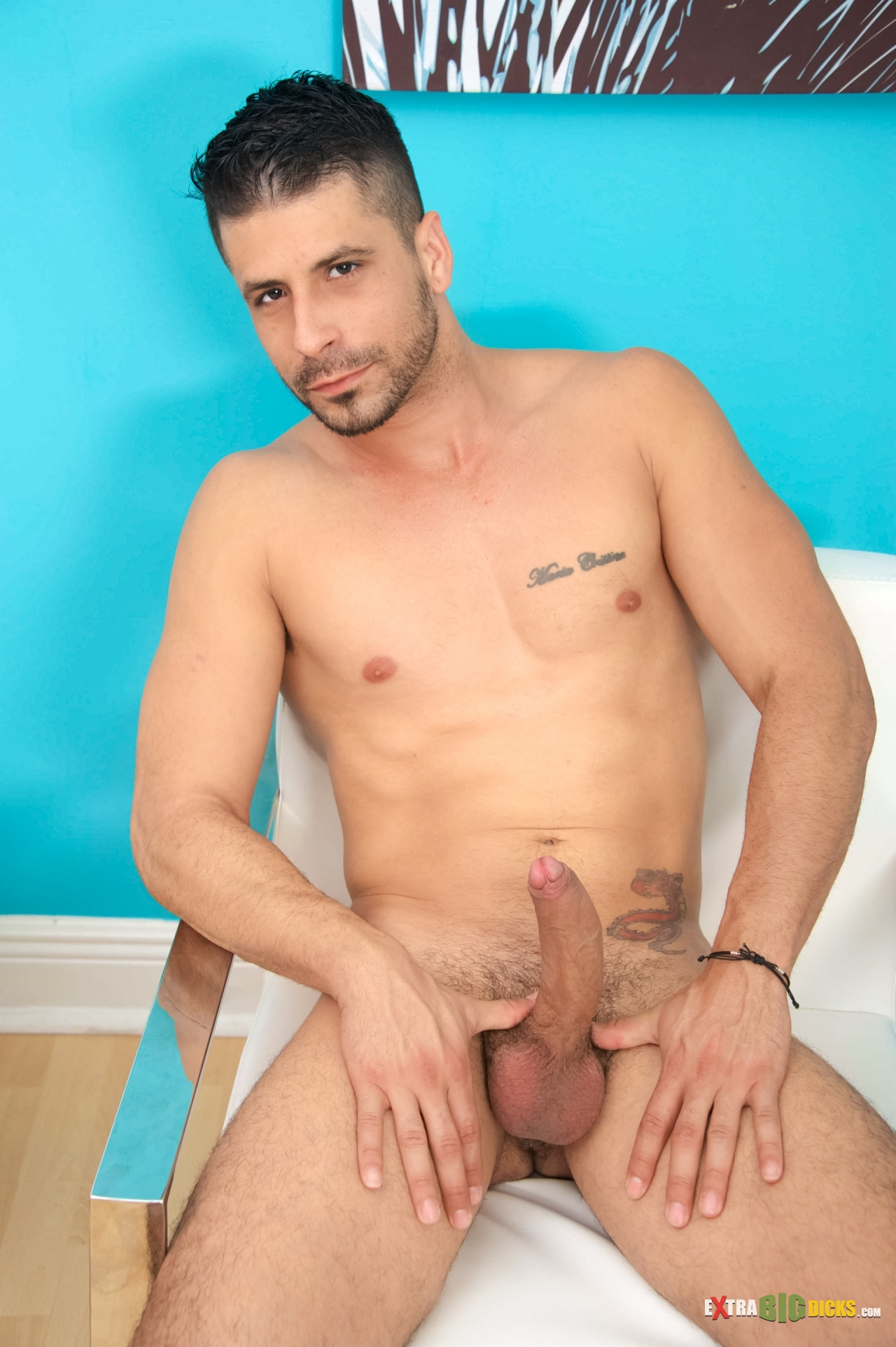 Extra Big DIcks – Cuban Get Down