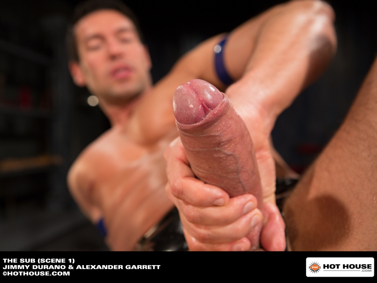 Hot House – The Sub (Scene 1)