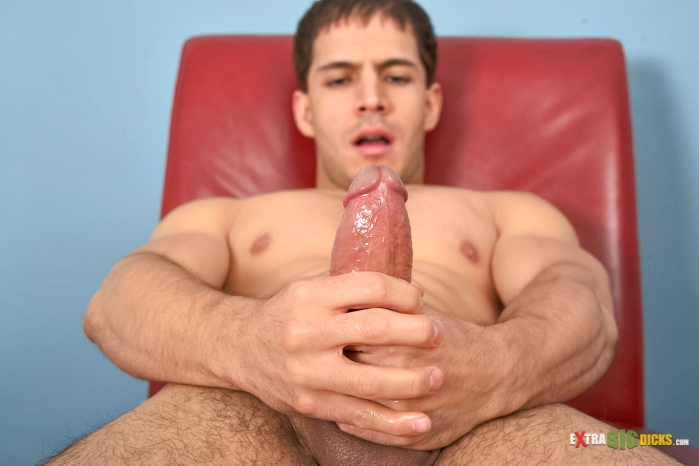 Extra Big Dicks – Make My Diaz