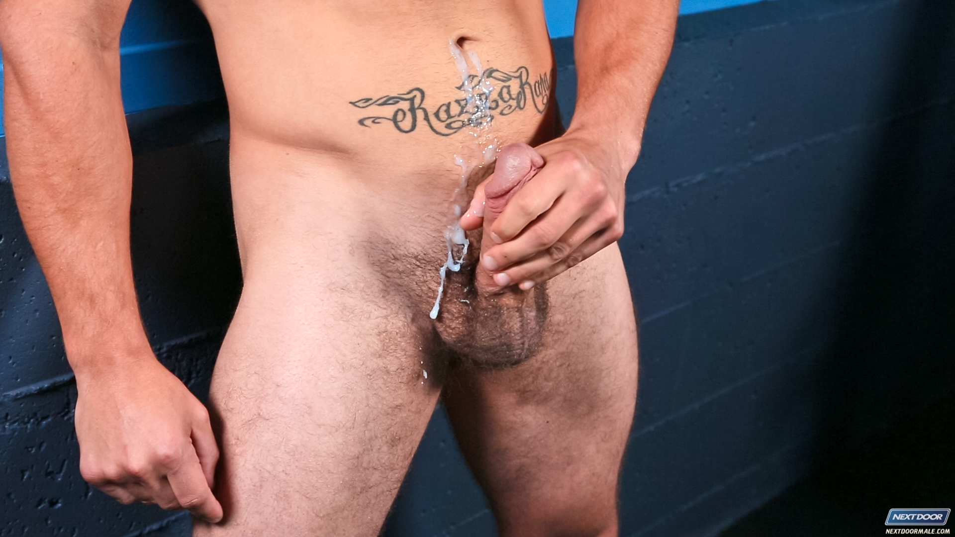 Next Door Male – Rex Raw