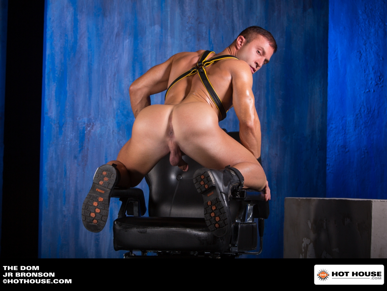 Hot House – The Dom (Scene 1)