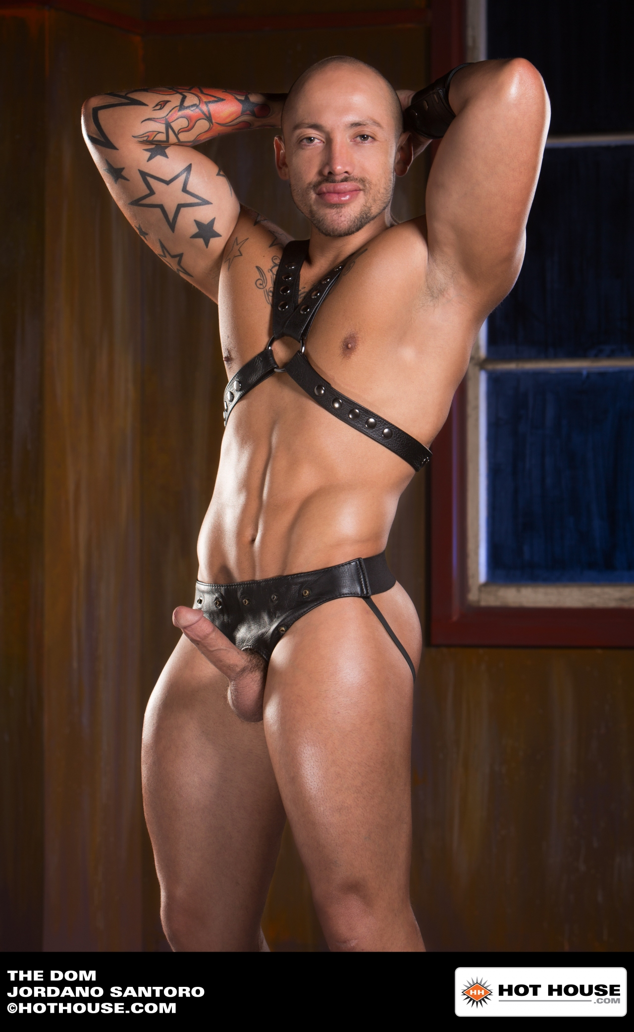 Hot House – The Dom (Scene 5)