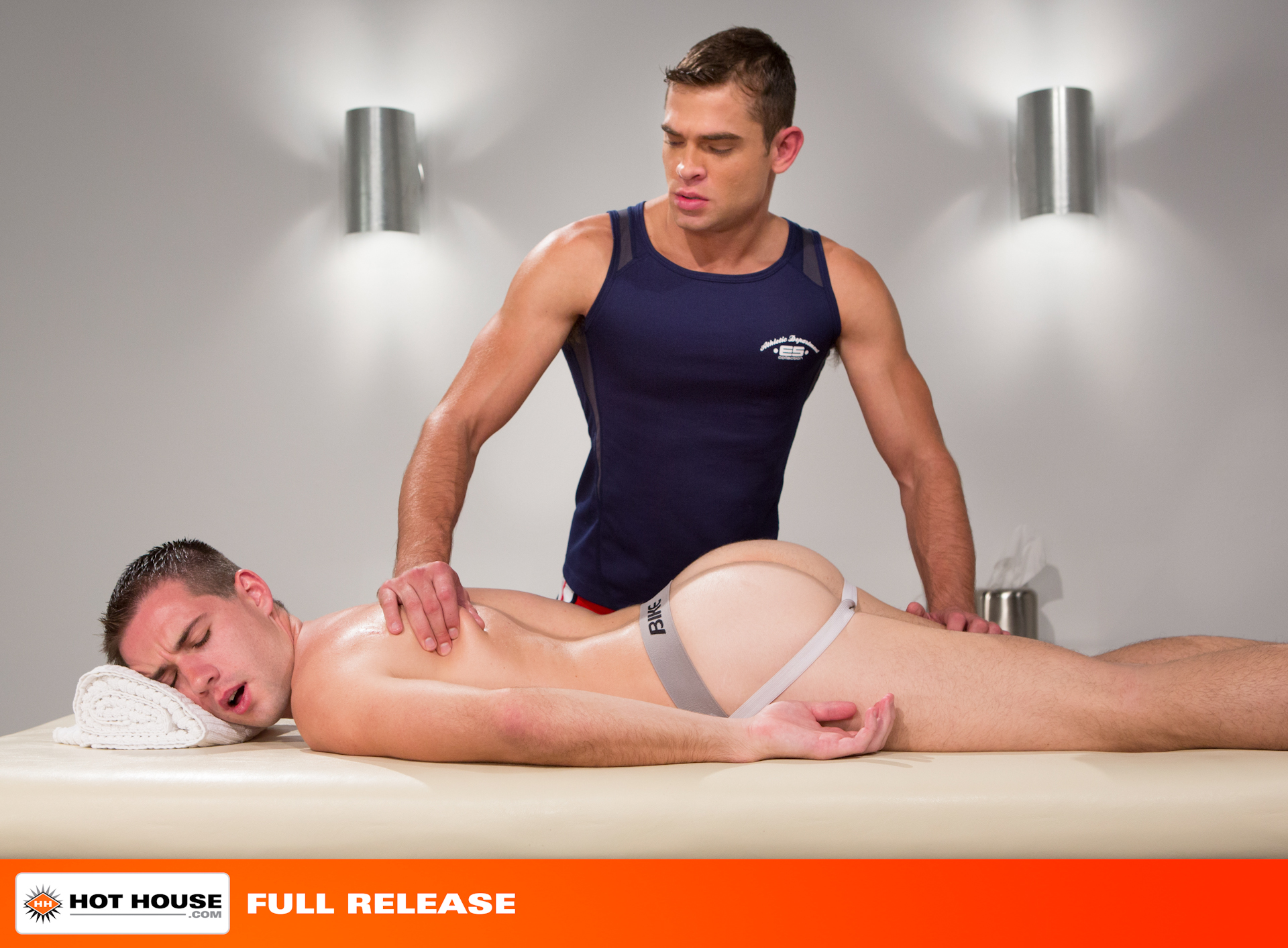 Hot House – Full Release (Scene 1)