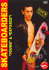 Video: Skateboarders - Young And Exposed